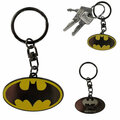 Abysse America - Keychains - DC Comic's - Batman Logo
