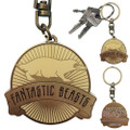 Abysse America - Keychains - Fantastic Beasts - Niffler