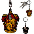 Abysse America - Keychains - Harry Potter - Gryffindor