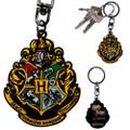 Abysse America - Keychains - Harry Potter - Hogwarts
