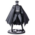 Dc Collectibles - Batman B&W Figures - 1st Appearance Batman By Bob Kane Batman - Action Figure