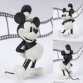 Tamashii Nations - Figuarts ZERO Figures - Disney - Mickey's 90th Anniversary - 1928 Steamboat Willie Mickey - Statue