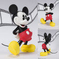Tamashii Nations - Figuarts ZERO Figures - Disney - Mickey's 90th Anniversary - 1930's Mickey - Statue