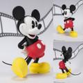 Tamashii Nations - Figuarts ZERO Figures - Disney - Mickey's 90th Anniversary - 1930's Mickey - Statue