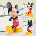 Tamashii Nations - Figuarts ZERO Figures - Disney - Mickey's 90th Anniversary - 1940's Mickey - Statue
