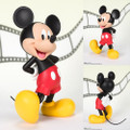 Tamashii Nations - Figuarts ZERO Figures - Disney - Mickey's 90th Anniversary - Modern Mickey - Statue