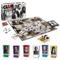 Usaopoly, Inc - Boardgames - Clue - The Walking Dead