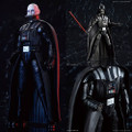 Bandai - Bandai Plastic Model Kits - SW Ep VI Return Of The Jedi - 1/12 Scale Darth Vader