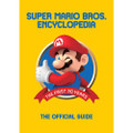 Dark Horse Comics - Books - Nintendo - Super Mario Encyclopedia: The Official Guide to the First 30 Years HC