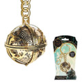 Monogram International, Inc - Alice Through The Looking Glass Keychains - Pewter Chronosphere