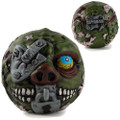 "Kidrobot - Madballs - 4"" Foam Ball - Series 02 - Lock Lips"