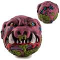 "Kidrobot - Madballs - 4"" Foam Ball - Series 02 - Swine Sucker"