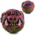 "Kidrobot - Madballs - 4"" Foam Ball - Series 02 - Swine Sucker"