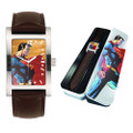 Eaglemoss Publications Ltd - DC Comic's Watch Collection - Series 02 - #02 Superman