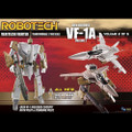 Toynami - Robotech Figures - 1/100 Scale Transformable Veritech Fighter Coll - Ben Dixon VF-1A Vol 2 - Action Figure