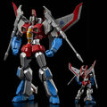 Flame Toys - Transformers Model Kits - 02 Starscream Furai Model Kit