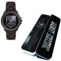 Eaglemoss Publications Ltd - DC Comic's Watch Collection - Series 02 - #4 Justice League