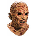 Rubie's Costume Company - Nightmare on Elm Street - Freddy Deluxe Mask