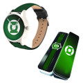 Eaglemoss Publications Ltd - DC Comic's Watch Collection - Series 02 - #01 Green Lantern