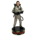 Factory Entertainment - Ghostbusters Shakems Premium Motion Statues - Peter Venkman - Bobblehead