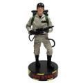 Factory Entertainment - Ghostbusters Shakems Premium Motion Statues - Ray Stanz - Bobblehead