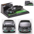 Vitesse - 1:43 Scale Diecast - The Green Hornet Black Beauty (2011)
