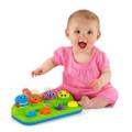 Fisher-price - Infant - Brilliant Basics Boppin' Activity Bugs