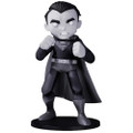 Dc Collectibles - DC Artists Alley Figures - Superman By Chris Uminga B&W Vinyl Figure - Statue