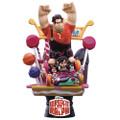 Beast Kingdom - D-Select Series Statues - Disney - DS-008 Wreck-It Ralph Diorama - Statue