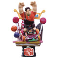 Beast Kingdom - D-Select Series Statues - Disney - DS-008 Wreck-It Ralph Diorama - Statue