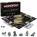 Usaopoly, Inc - Boardgames - Monopoly Game of Thrones