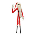 Dst - Nightmare Before Christmas Figures - Unlimited Coffin Santa Jack - Action Figure