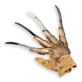 Rubie's Costume Company - Nightmare on Elm Street - Supreme Edition Freddy Metal Glove