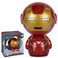 Funko - Vinyl Dorbz Figures - Marvel - Captain America 3 Movie Civil War - Iron Man - Action Figure