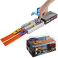 Mattel - Hot Wheels - Race Case Track Set