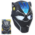 Hasbro Inc - Black Panther Roleplay - Black Panther Vibranium Power FX Mask - AS00