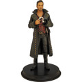 Icon Heroes - Once Upon A Time Statues - Time Hook - Statue