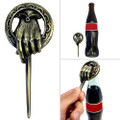 Factory Entertainment - Game Of Thrones Accessories - Hand Of The King Bottle Opener