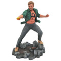 Dst - Marvel PVC Gallery Statues - Iron Fist TV Series - Iron Fist - Statue