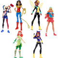 "Mattel - DC Comics Figures - Superhero Girls - 6"" Assortment - Action Figure"