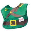 Bumkins Finer Baby Products - Legend Of Zelda Accessories - Link Caped Superbib