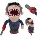 Neca - Ash Vs Evil Dead Prop Replicas - Ashy Slashy Possessed Version Puppet
