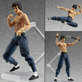 Max Factory - Bruce Lee Figma Figures - Bruce Lee - Action Figure