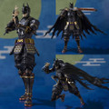 Tamashii Nations - S.H.Figuarts Figures - Ninja Batman - Batman - Action Figure