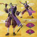 Tamashii Nations - S.H.Figuarts Figures - Ninja Batman - Demon Joker - Action Figure