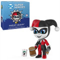 Funko - 5 Star Vinyl Figures - DC Comic's - Harley Quinn - Action Figure