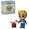 Funko - 5 Star Vinyl Figures - Fallout - Vault Boy (Pyromaniac) - Action Figure