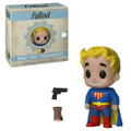 Funko - 5 Star Vinyl Figures - Fallout - Vault Boy (Toughness) - Action Figure