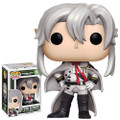 Funko - Pop! Animation - Seraph Of The End - Ferid Bathory - Action Figure