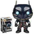 Funko - Pop! Heroes - Batman Arkham Knight - Arkham Knight - Action Figure